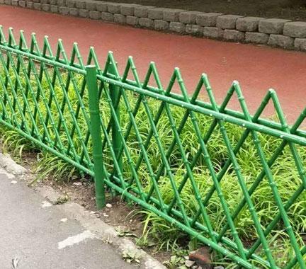 成都草坪護欄